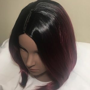 Accessories - New Ombré Synthetic Wig